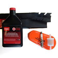 Toro Time Master (Serial Range 314000001 & UP) Tune-Up Kit SHIPS FREE