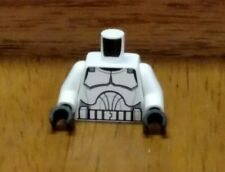 LEGO Star Wars Clone Wars Clone Trooper Torso