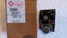 WHIRLPOOL DISHWASHER TIMER PART # 304069  New in box and Made in USA