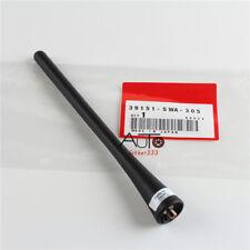 39151-SWA-305 New Aatenna Mast 7' Car Short Stubby Black Fit For Honda CR-V