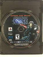 Star Wars: The Force Unleashed -- Ultimate Sith Edition Sony PlayStation 3, PS3