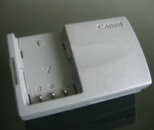 Genuine Canon CB-2LT Battery Charger for NB-2L Series Batteries for 400D 350D