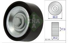 INA Rodillo tensor correa poli V 532 0715 10