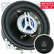 2x Nitro BMW-3344 400 Watts 4