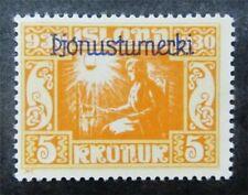 nystamps Iceland Stamp # O66 Mint OG H $200 F26y816