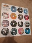 Nintendo Wii U Lot 300 Video Games Pick Your Favorite Work Perfect Disc Only