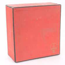 BOLEX BOX ONLY FOR H SERIES CAMERA (UNMARKED AS TO MODEL)/183634