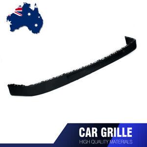 1x For Golf MK3 93-99 Auto Front Bumper Grille Spoiler Chin Lip Valance Splitter