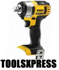 DeWalt DCF880N-XE 18V XR Li-Ion Cordless Impact Wrench - Tool Only - OZ MODEL
