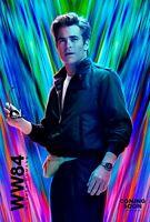 "Wonder Woman 1984 Movie Poster Chris Pine 2020 New Art Print 14×21 27×40"" 32×48"""