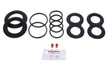 for Lotus Eclat & Elite Front L & R Brake (3 piston) Caliper Repair Kit (5740)