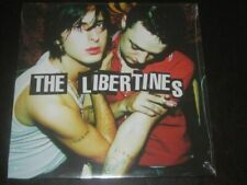 The Libertines rare 2004 ORIGINAL 1st press LP The Libertines SEALED Rough Trade