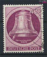 Berlin (West) 79 gestempelt 1951 Freiheitsglocke (9233308