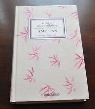 AMY TAN Hija del curandero / The Bonesetter's Daughter Spanish Edition HC  2002