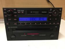 Volkswagen Vw Gamma Golf Passat Polo Lupo Bora Car Cd Cassette radio Player Gti