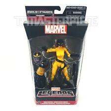 Hasbro Marvel Legends Hellcat BAF Thanos