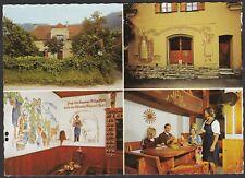 7978 Oberarnsdorf Rossatz Wachau - Weinbau Buschenschenke Hick - Bezirk Krems
