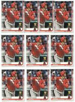 x30 2019 Topps SHOHEI OHTANI Gold Rookie Cup card lot/set Invest 2nd Year Angels
