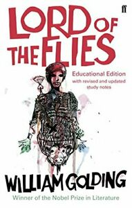 Lord of the Flies: New Educational Edition by Golding, William Book The Cheap