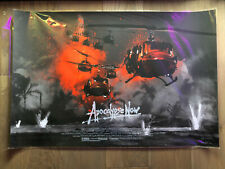 Apocalypse Now (Coppola) art print poster by Jock Variant Mondo