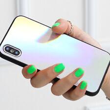 Trycozy Mirror Bumper Case Galaxy S21 S21 Plus S21 Ultra Case 4 Colors