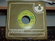 """DEEP PURPLE """"BLACK NIGHT/SPEED KING"""" 1970 HARVEST HAR 5020"""