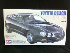 24133 1/24 Tamiya Model Car Kit Toyota Celica GT-Four WRC GT4 with 3SGE Engine