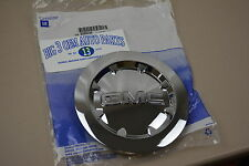 "2007-2011 GMC Sierra & Yukon Center Cap for 20"" 8 spoke Chrome Wheel P41 OEM New"