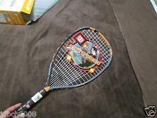Wilson Sports Racquetball racquet Nitro Titanium 3 Soft Shock System