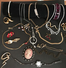 Age Mixed Metals house clearance jewellery Mixed