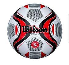a69a328e9d Wilson dinastía Pelota De Fútbol-Tamaño 5