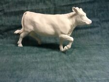 Carol Herden Unpainted Resin Cows Breyer Trad Size ...80.00 each...Trotting