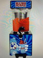 Slush Puppie Maschine Gefrorenes Eis Slushie Drink Maker NEU und in Originalverp