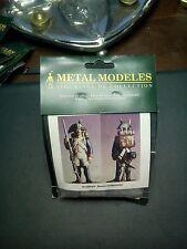 Voltigeur D'Infanterie de Ligne 54mm Metal Modeles
