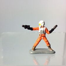 Star Wars Rebel Pilot Wedge Antilles Micro Machines Galoob Heir to Empire