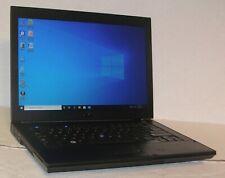 Dell Latitude E6400 Intel Core 2 Duo @ 2.26GHz CPU 4GB 250GB WIFI Win 10 Pro