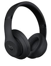 Beats by Dr. Dre Studio3 Wireless Bluetooth Over-ear Headphones - Matte Black
