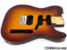 2016 Fender Modern Player Tele Plus BODY & HARDWARE Telecaster Honeyburst