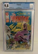 The Phantom #1 DC Comics CGC Graded