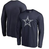 Dallas Cowboys Logo Long Sleeve Unisex Shirt Football Champion Romo Prescott