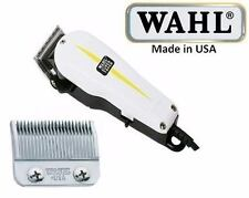 Wahl Professional Super Taper Professional Cord Hair Clipper Chrome Blade