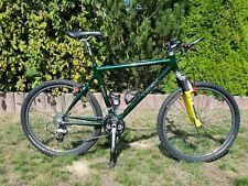 TREK 9800 OCLV Carbon 26 Zoll MTB Mountainbike mit Shimano XT Schaltung 3x9 fach