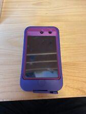 Apple iPod Touch 4th Generation 8GB - Black