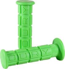 Oury ATV Green Grips Handlebar The Original Thumb Throttle NEW 59-8990