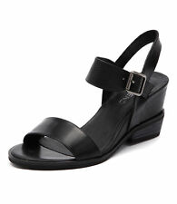 Top End Women's Leather Heels