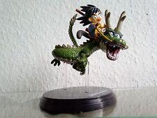 Dragon Ball Fantastic Arts son gokou & Shenlong-Dragonball Bandai