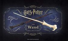 Harry Potter: The Wand Collection [Book]