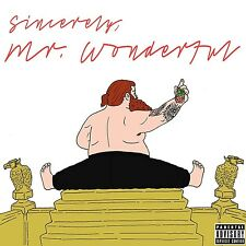 ACTION BRONSON - MR.WONDERFUL  CD NEU