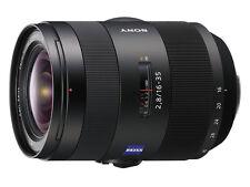Sony SAL 16-35 mm, F2.8 ZA SSM, Vario Sonnar T*