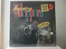 "HONEY DRIPPERS - VOLUME ONE - ES PARANZA  RECORDS-7 90220-1-B ""SEALED"""